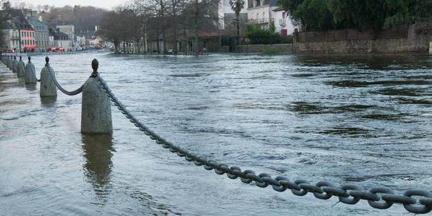 La ville ne sera pas sous les eaux - La DH