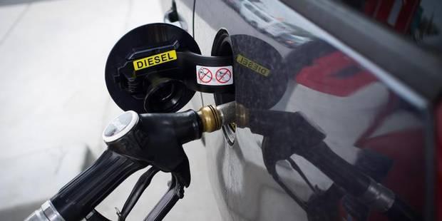 Davantage d'immatriculation de voitures roulant à l'essence qu'au diesel - La DH