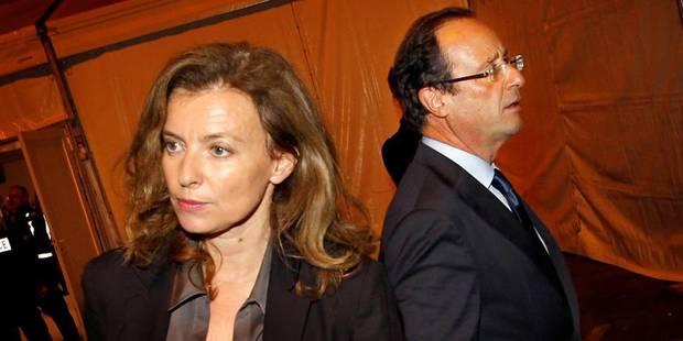 Hollande-Trierweiler, séparation bientôt officielle ? - La DH