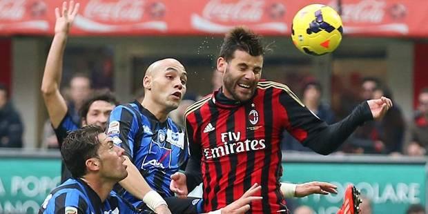 L'AC Milan prête Antonio Nocerino à West Ham United