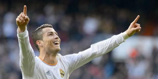 Liga: Ronaldo et Benzema ramènent le Real au sommet - La DH