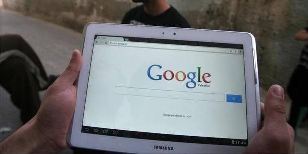 Accord sur le partage de brevets entre Samsung et Google - La DH