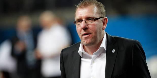 """Euro futsal: """"Espérons que les étoiles belges retiendront la leçon"""" - La DH"""