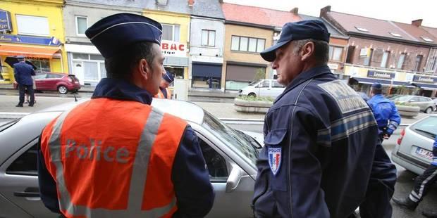 Criminalité en baisse sur la zone - La DH
