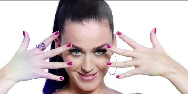 Record: Katy Perry rassemble 50 millions d'abonnés sur Twitter - La DH