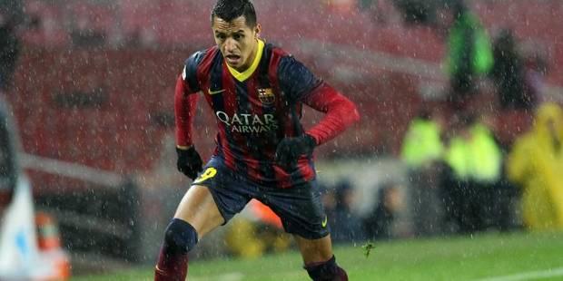 Liga: coup de tonnerre de Valence, qui renverse le Barça - La DH