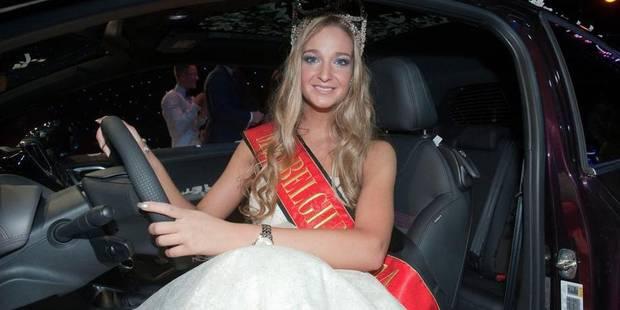 """Le Comité Miss Belgique """"confiant pour l'avenir"""" - La DH"""