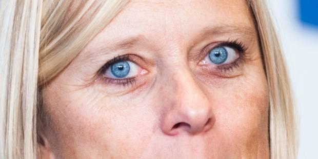 """""""Saisir nos chances"""", que vaut le livre de la ministre wallonne de la Santé? - La DH"""