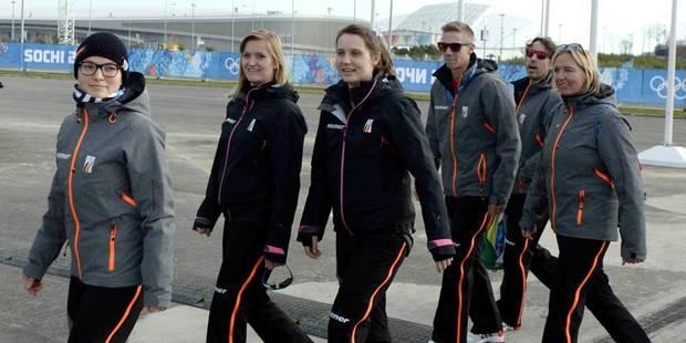 Sotchi: tout savoir sur les athlètes belges et leurs chances de médailles - La DH