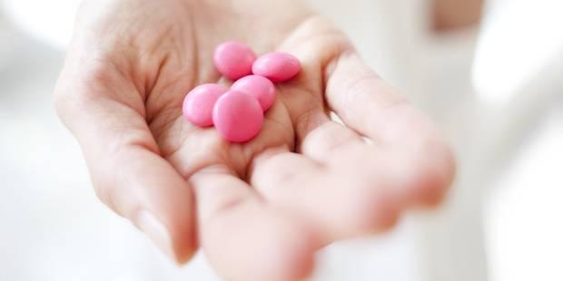 Des centaines de médicaments en pénurie chaque année - La DH