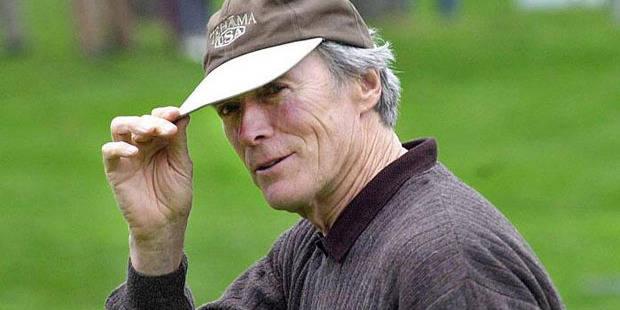Clint Eastwood sauve un invité qui s'étouffait avec un morceau de fromage - La DH