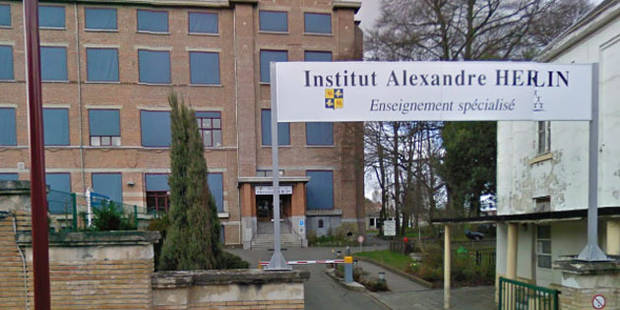 Fermeture d'une école spécialisée à Berchem-Sainte-Agathe pour cause de gale - La DH