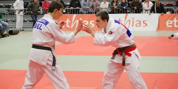 Le Judo-club veut du respect - La DH