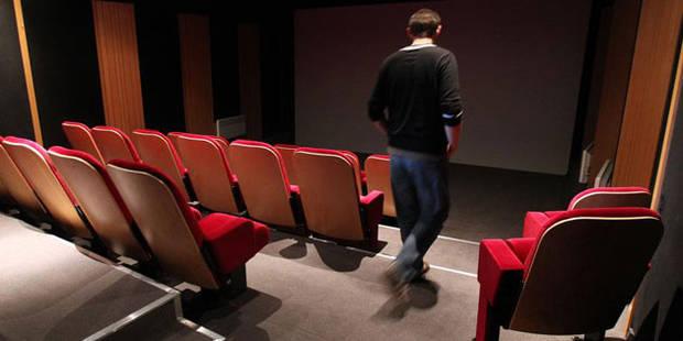 Le Festival International du Film d'Amour de Mons a lanc� sa 30e �dition - DH.be