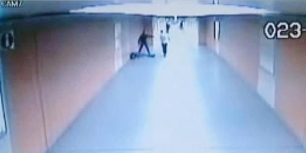 L'agresseur du métro Delta a récidivé - La DH