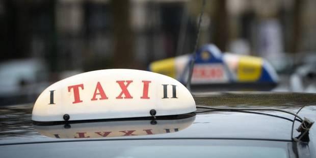 Taxis bruxellois: Du changement dans les tarifs - La DH