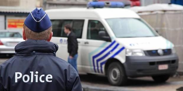 Belges en Syrie: plusieurs perquisitions ce lundi - La DH