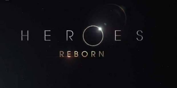 La série Heroes de retour en 2015 ! - La DH