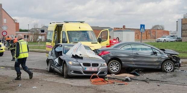 Lister les Belges inaptes à la conduite? Un non unanime - La DH
