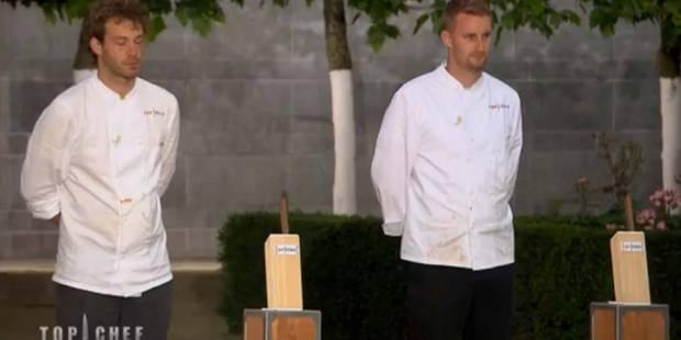 Top Chef: Steven remporte le marathon culinaire bruxellois - La DH