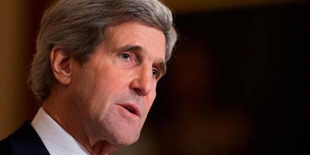 Ouganda: Kerry compare la loi anti-homosexualité aux lois nazies - La DH