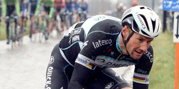 Boonen remporte Kuurne-Bruxelles-Kuurne