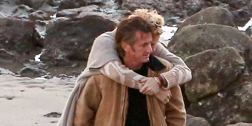 Charlize Theron et Sean Penn, c'est vraiment officiel !