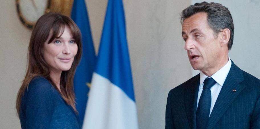 Sarkozy porte plainte pour des enregistrements qui gênent son retour