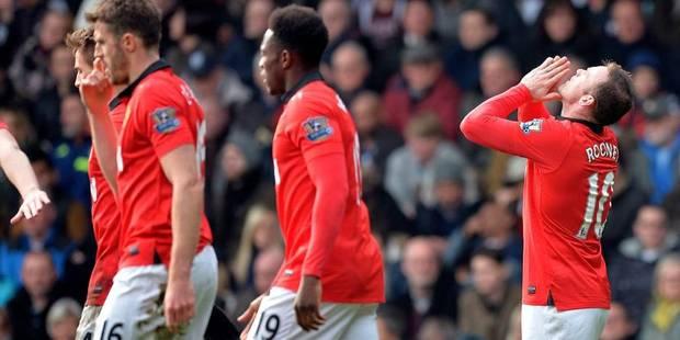 Premier League: Chelsea se détache, ManU se relance - La DH