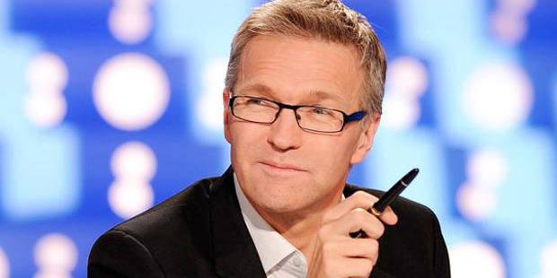 Échec pour Laurent Ruquier: une de ses émissions supprimée par France 2 - La DH
