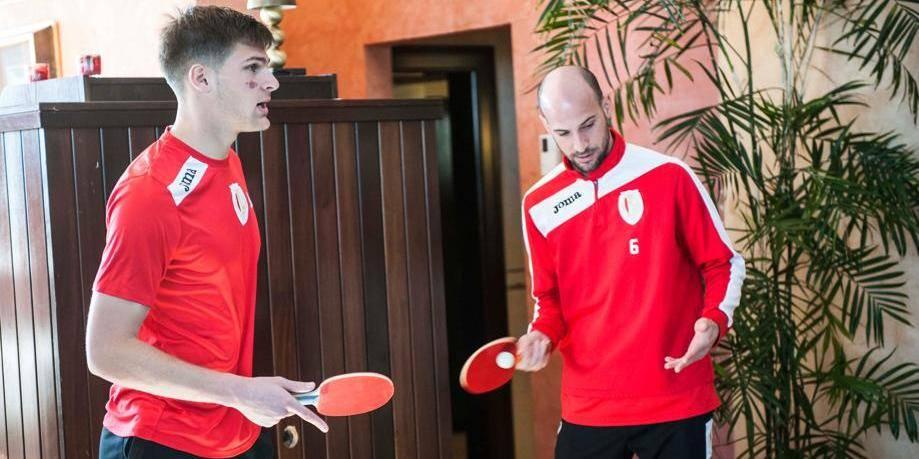 "Arslanagic: ""Ciman mérite d'aller au Mondial"""