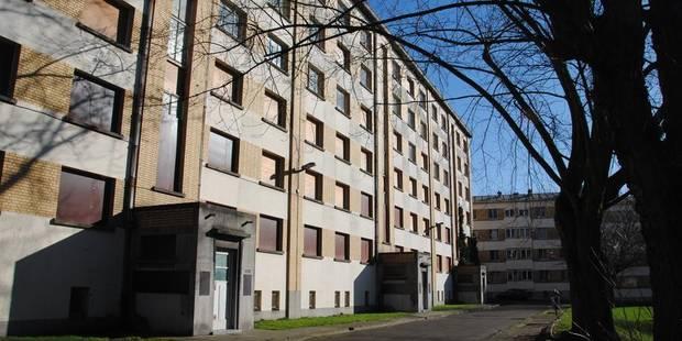 Logement social à Bruxelles: plus de 44.000 ménages inscrits sur liste d'attente - La DH