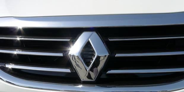 Renault cité en justice pour une voiture consommant trop - La DH