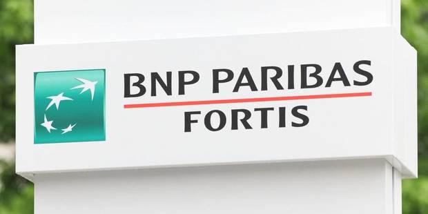 Commercialisation des données: BNP Paribas Fortis dit respecter la loi et la vie privée de ses clients - La DH