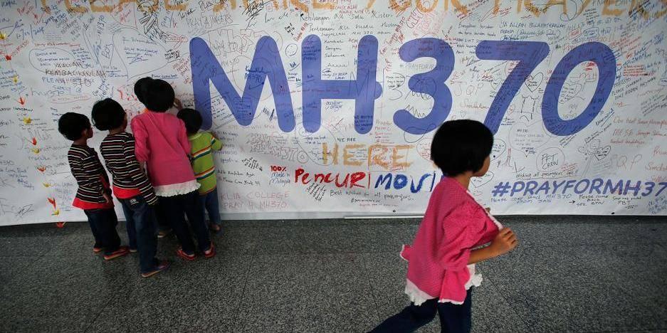 Vol MH370: l'avion a probablement continué sa route vers le sud de l'océan Indien