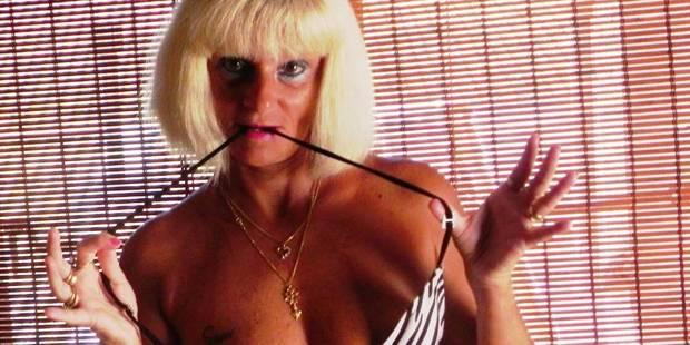 mature porno francais ariane carera