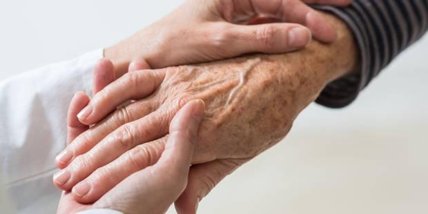 Baisse historique de l'espérance de vie en 2012 - La DH