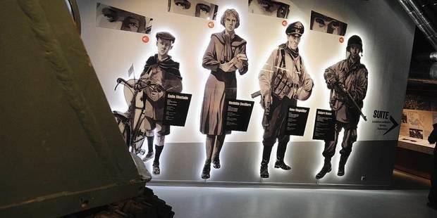 Le Bastogne War Museum ouvre ce samedi - La DH