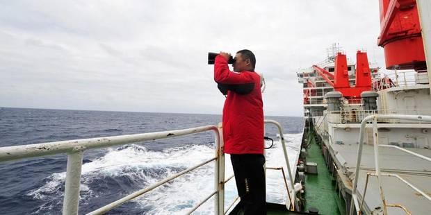 """Vol MH370: Un avion chinois a repéré en mer des """"objets suspects"""" - La DH"""