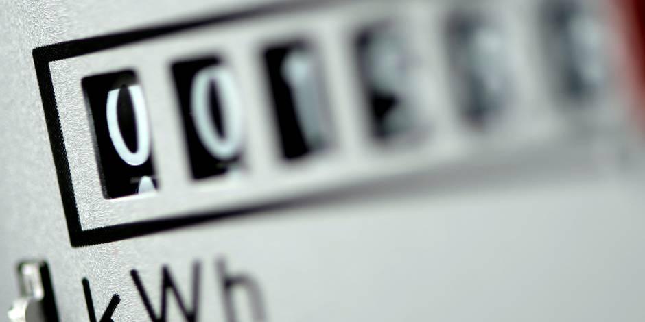 Le gouvernement bruxellois adopte le projet de tarification progressive de l'électricité