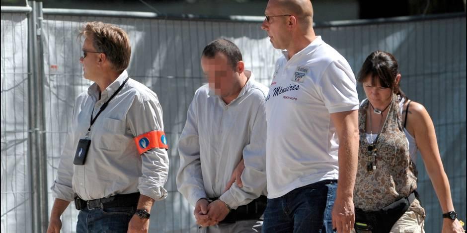 Raphaël Wargnies coupable de l'assassinat homophobe de Jacques Kotnik