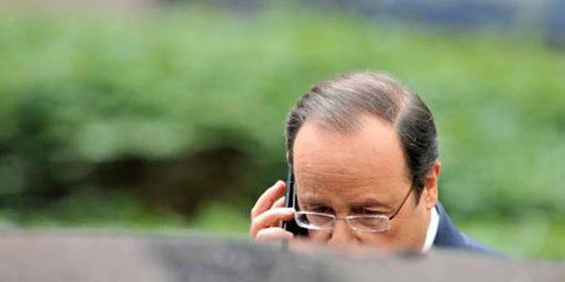 Municipales: 1er test national pour Hollande - La DH