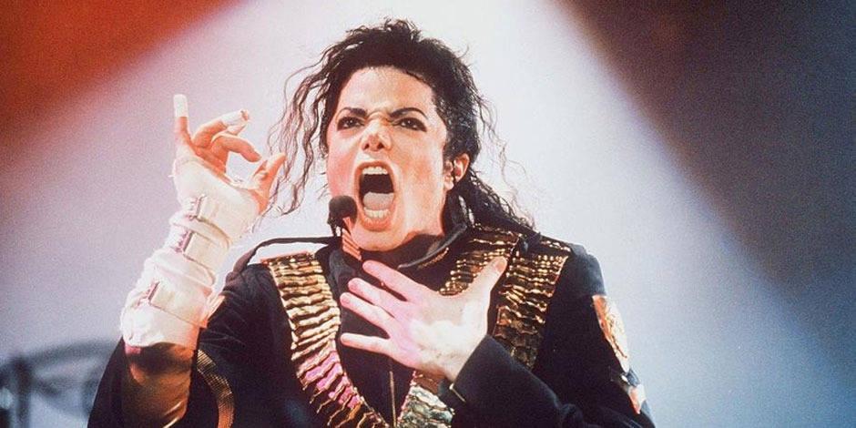 """Le """"retour"""" de Michael Jackson en questions"""