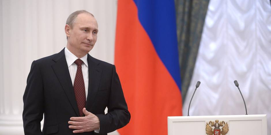 La Russie a arrêté 25 Ukrainiens soupçonnés de terrorisme