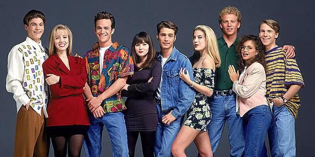 Quand notre mode s'inspire des années 90 - La DH