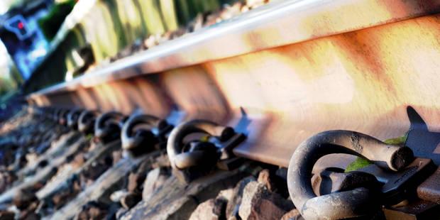 Risque de perturbations sur le réseau ferroviaire à Charleroi le 22 avril - La DH