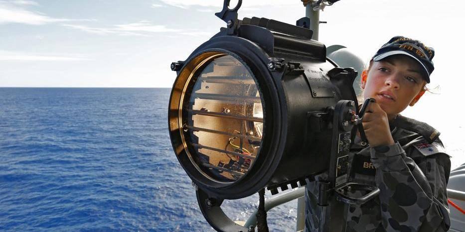 Vol MH370: les derniers signaux détectés ne sont finalement pas ceux du Boeing