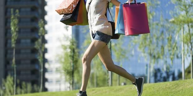 Les alternatives shopping en temps de crise - La DH
