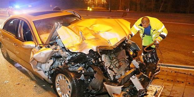 Quatre morts sur les routes wallonnes - La DH