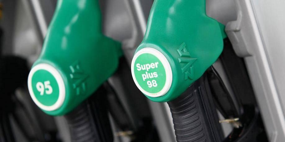 Le litre d'essence Super 95 et Super 98 plus cher dès mardi